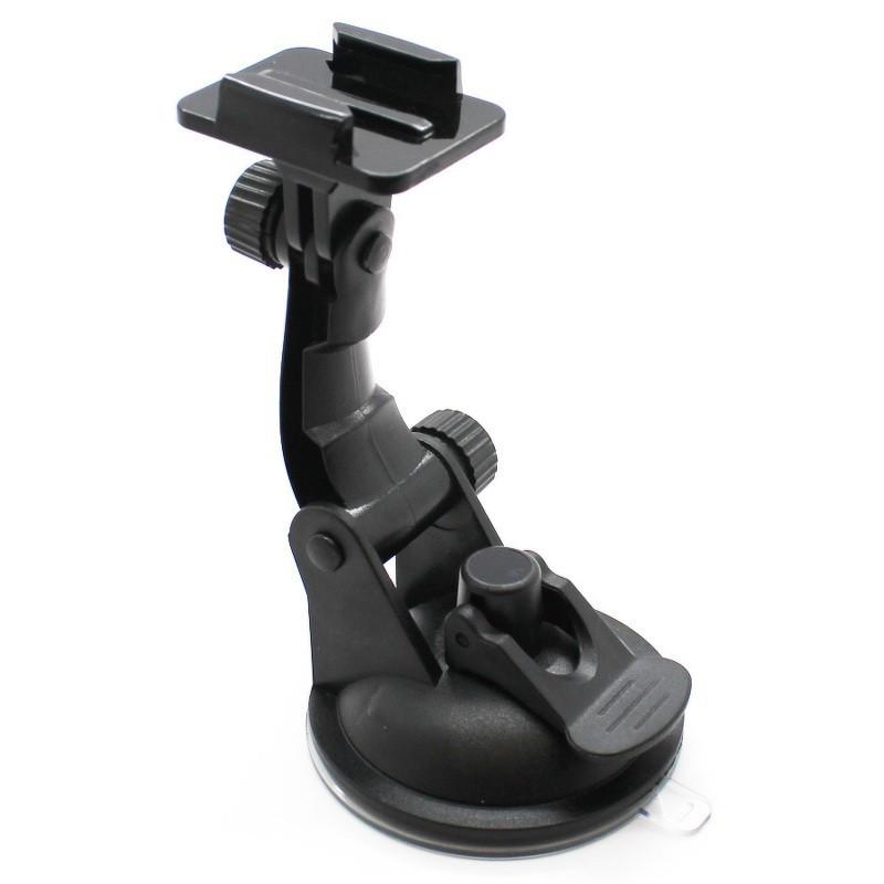 Příslušenství k outdoor kamerám Madman Přísavný držák na sklo - pro GoPro