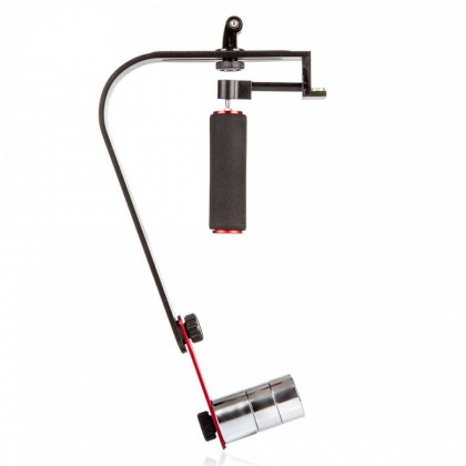 Příslušenství k outdoor kamerám MadMan SteadyCam stabilizátor S02 pro DSLR/GoPro/iPhone