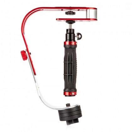 Příslušenství k outdoor kamerám MadMan SteadyCam stabilizátor S03 pro DSLR/GoPro/iPhone