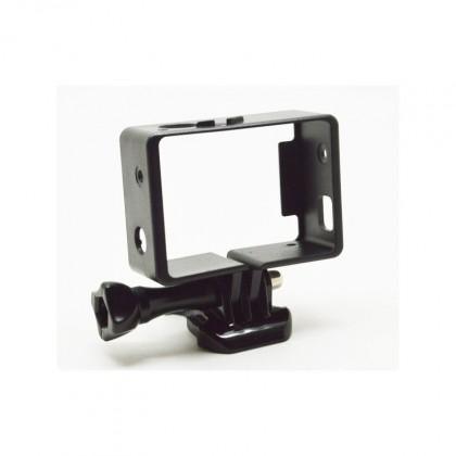Příslušenství k outdoor kamerám Ochranný rámeček pro akční kamry GoPRO N71