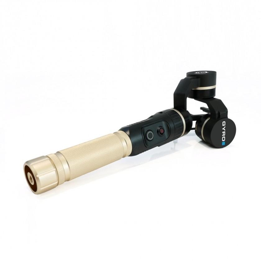 Příslušenství k outdoor kamerám Stabilizátor Niceboy GYRO, 3osý