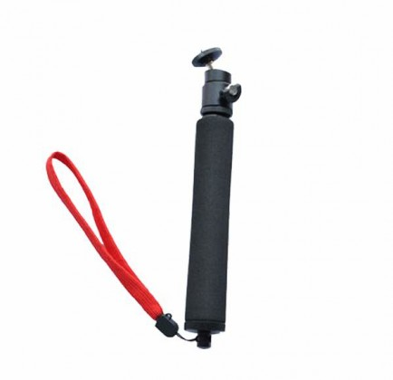 Příslušenství k outdoor kamerám Teleskopický držák 52,5 cm NICEBOY