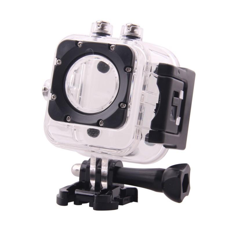 Příslušenství k outdoor kamerám Vodotěsné pouzdro pro akční kameru SJCAM M10
