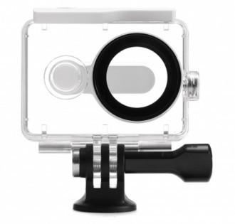 Příslušenství k outdoor kamerám Xiaomi Vodeodolné púzdro na Yi Action ROZBALENO