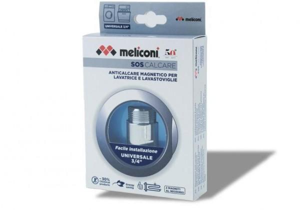 Příslušenství k pračkám Magnetický ostraňovač vodního kamene do pračky Meliconi M656154