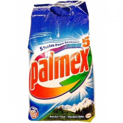 Příslušenství k pračkám Palmex Horská vůně 60 dávek (9000100578950)