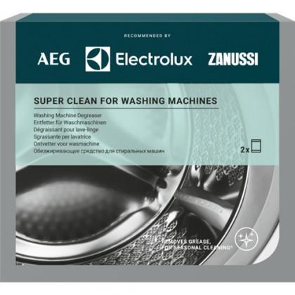 Příslušenství k pračkám Super Clean odmašťovač praček Electrolux M3GCP200