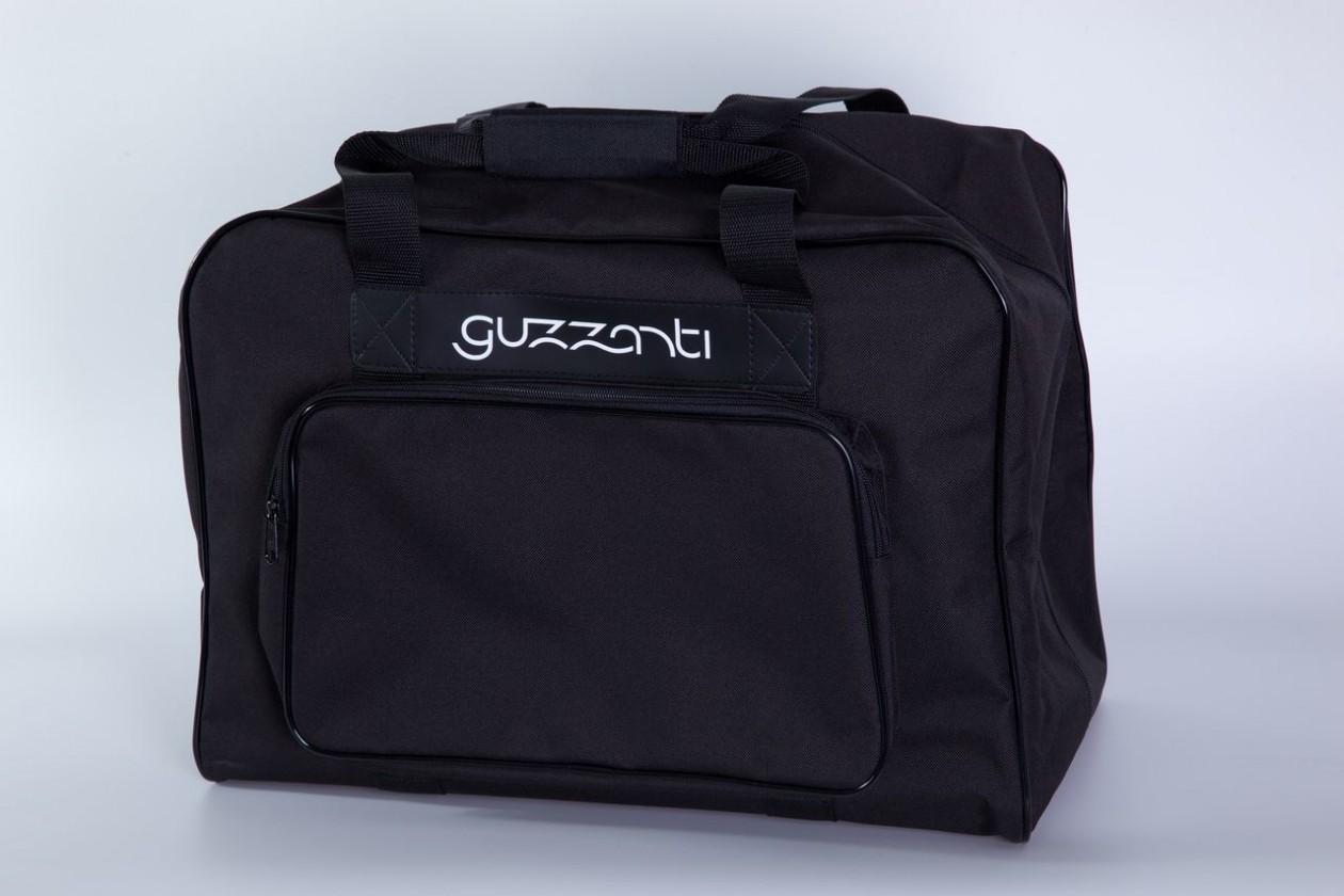 Příslušenství k šicím strojům Obal na šicí stroj Guzzanti GZ 007