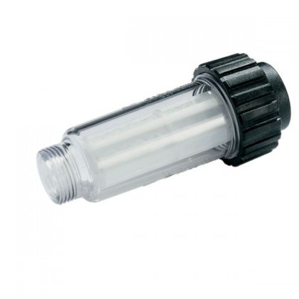Příslušenství k tlakovým myčkám Náhradní filtr Kärcher vodní