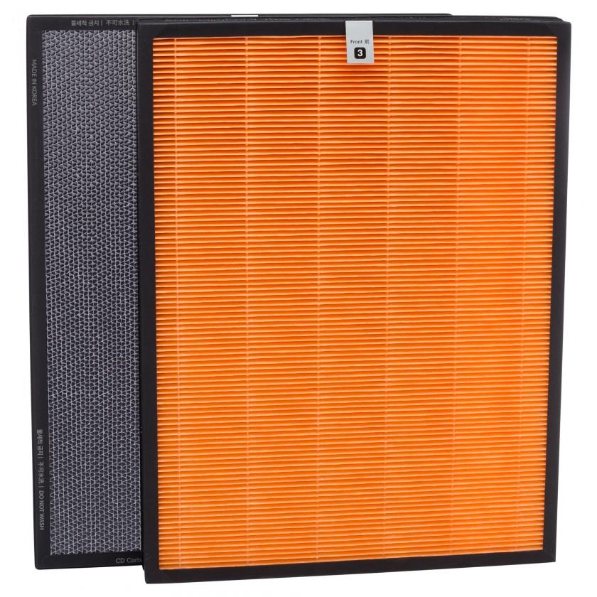 Příslušenství k úpravnám vzduchu a klimatizacím Filtr do čističky vzduchu WINIX HR