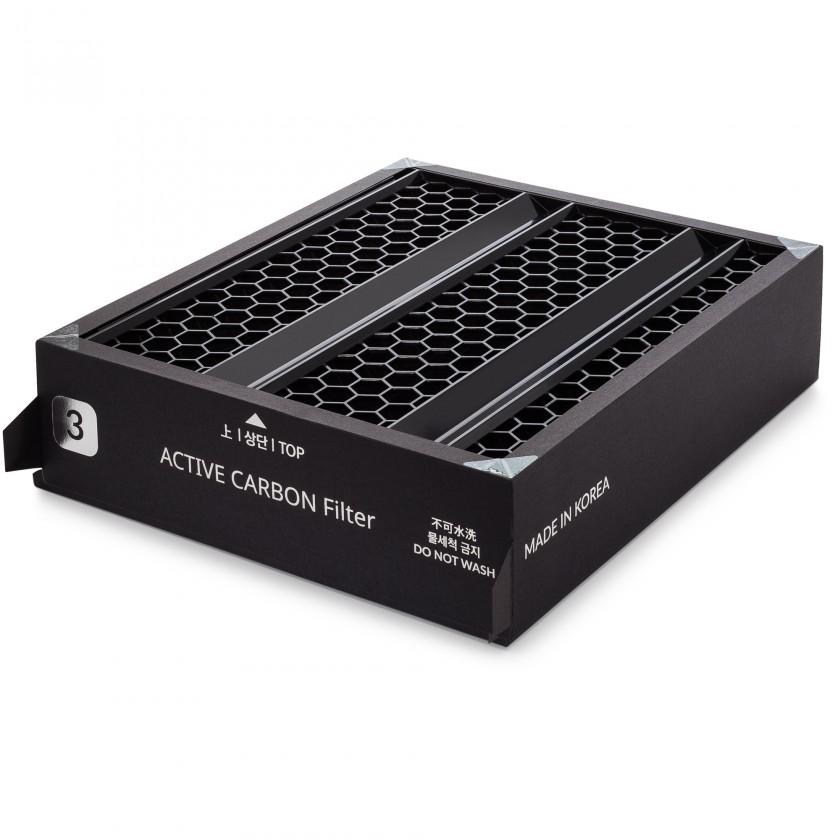 Příslušenství k úpravnám vzduchu a klimatizacím Filtr do čističky vzduchu Winix T1 Carbon
