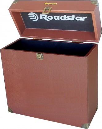 Příslušenství ke gramofonům Roadstar BOX-TT
