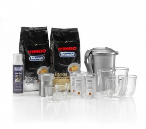 Příslušenství ke kávovaru DeLonghi DeLuxepack