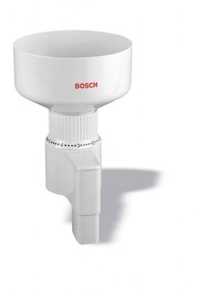 Příslušenství ke kuchyňským robotům Bosch mlýnek na obilí a olejnatá semena MUZ4GM3 ROZBALENO