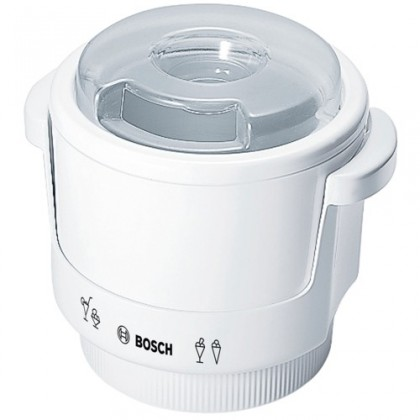 Příslušenství ke kuchyňským robotům Bosch MUZ4EB1 šlehač na zmrzlinu