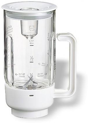 Příslušenství ke kuchyňským robotům Bosch skleněný mixér MUZ4MX3