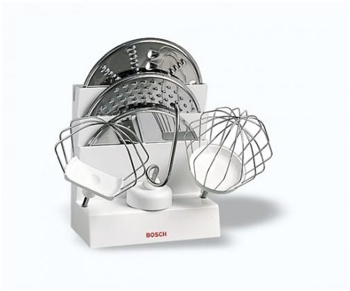Příslušenství ke kuchyňským robotům Bosch stojánek na příslušenství MUZ4ZT1