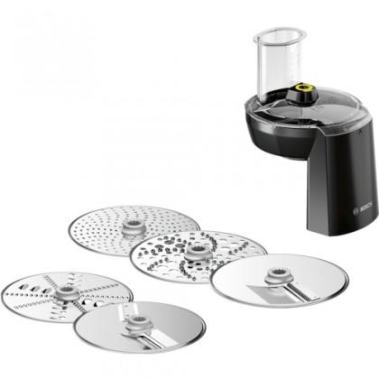Příslušenství ke kuchyňským robotům Kráječ s pěti kotouči VeggieLove Bosch MUZ9VL1