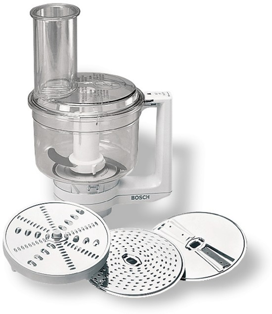 Příslušenství ke kuchyňským robotům Multimixér Bosch MUZ4MM3