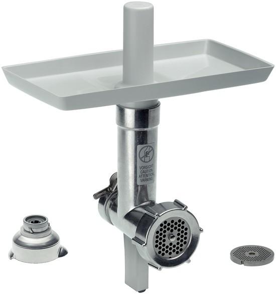 Příslušenství ke kuchyňským robotům Příslušenství k robotu Bosch MUZ8FA1 (masomlýnek)