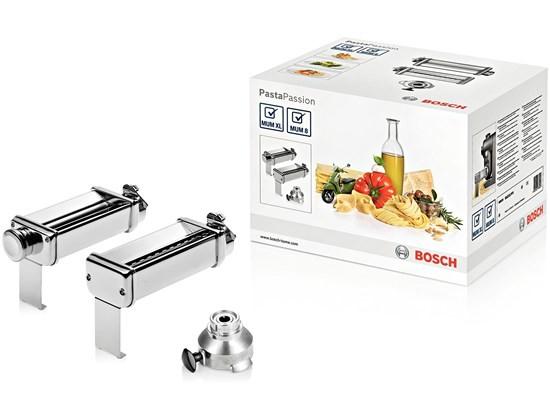 Příslušenství ke kuchyňským robotům Příslušenství k robotu Bosch MUZXLPP1 (set- nástavec pro lasagne