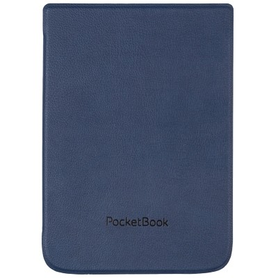 Příslušenství pro čtečky knih Pouzdro na čtečku knih PocketBook 740, modrá