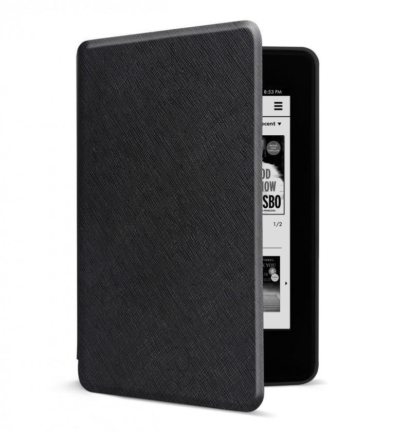 Příslušenství pro čtečky knih Pouzdro pro Amazon Kindle Paperwhite 4 Connect IT(CEB-1040-BK)