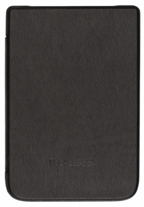 Příslušenství pro čtečky knih Pouzdro pro PocketBook 616 a 627 (WPUC-616-S-BK)