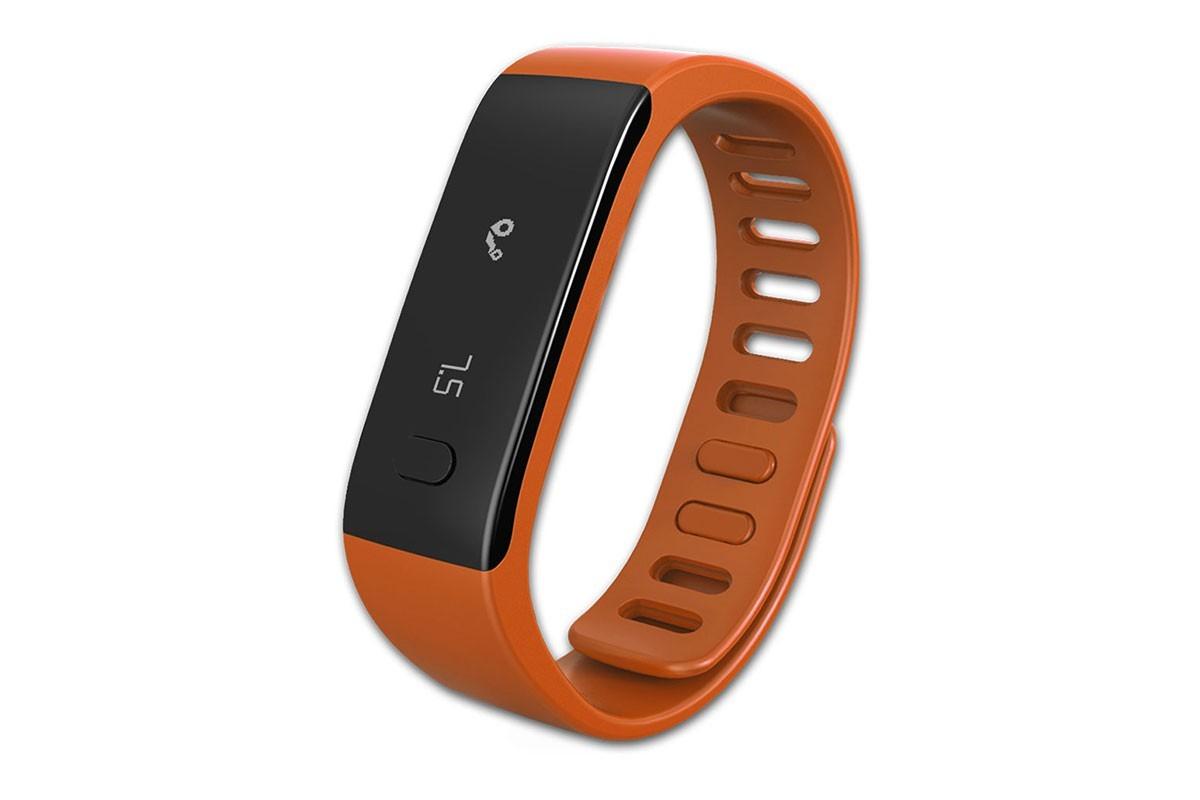 Příslušenství pro GPS MYKRONOZ ZEFIT chytré hodinky - oranžové