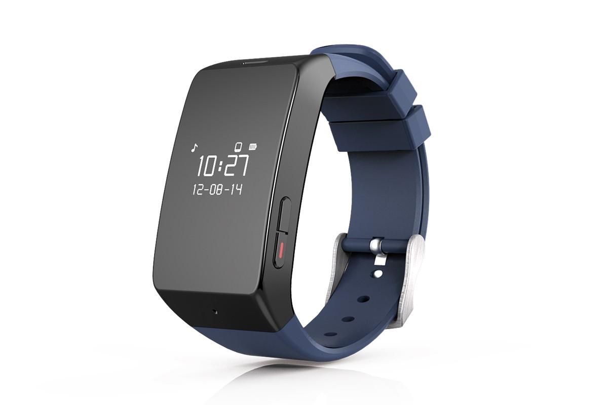 Příslušenství pro GPS MYKRONOZ ZEWATCH2 chytré hodinky - modré