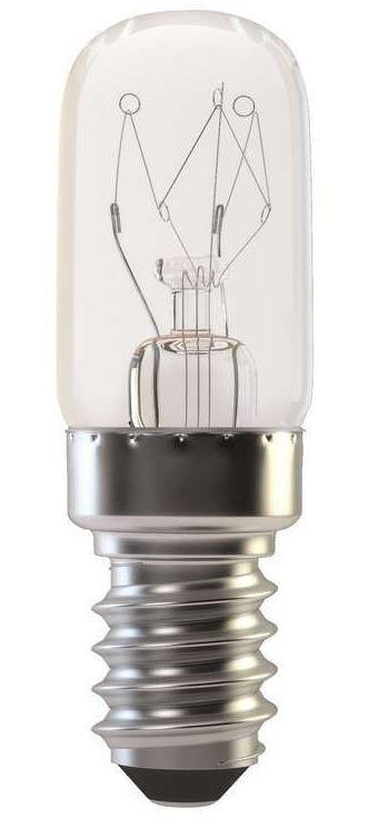 Příslušenství pro ledničky Emos žárovka Z6901, 230V/15W E14 trubková OBAL POŠKOZEN