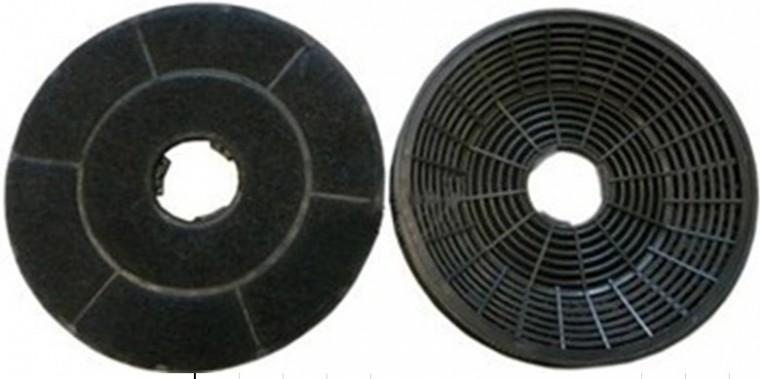 Příslušenství pro odsavače par Uhlíkový filtr Amica FWK160