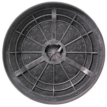 Příslušenství pro odsavače par Uhlíkový filtr Concept 61990256