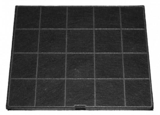 Příslušenství pro odsavače par Uhlíkový filtr do odsavačů par Mora M665732, OK-697GX,997GX,647G