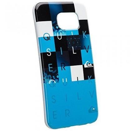 Příslušenství pro S6 Bigben Kryt pro Samsung S6 Checkmate,modrá
