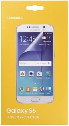 Příslušenství pro S6 Samsung fólie na displej pro Galaxy S6