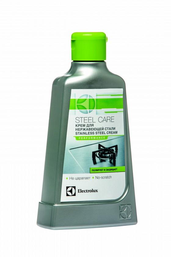 Příslušenství pro sporáky Čistič nerezových povrchů spotřebičů 250ml Electrolux E6SCC106
