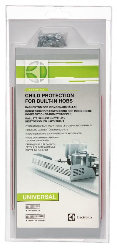 Příslušenství pro sporáky Dětská ochranná lišta pro varné desky Electrolux E4OHPR55 32x14cm
