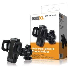 Příslušenství pro sport BasicXL držák PDA na kolo 35-83mm - BXL-HOLDER30