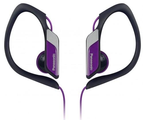 Příslušenství pro sport Panasonic RP-HS34E-V, fialová