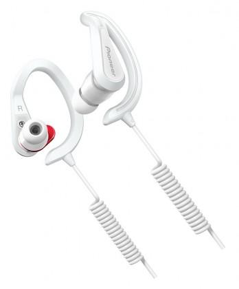 Příslušenství pro sport Pioneer SE-E721-W (White)