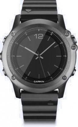 Příslušenství pro videokamery GARMIN fénix 3, Sapphire