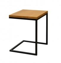 Přístavný stolek ST202008 (buk)