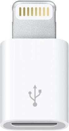 Pro Apple Apple MD820ZM/A Micro USB Adapter