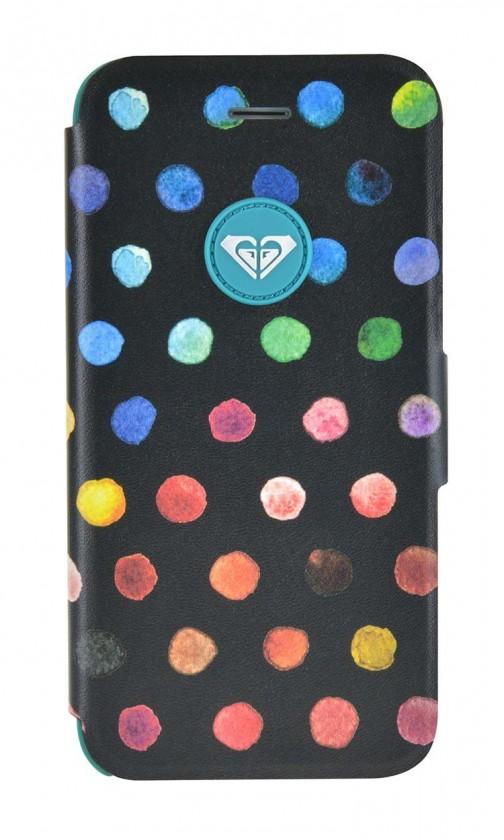 Pro Apple Bigben flip pouzdro pro iPhone 6/6s, Gypsy Dots, Roxy