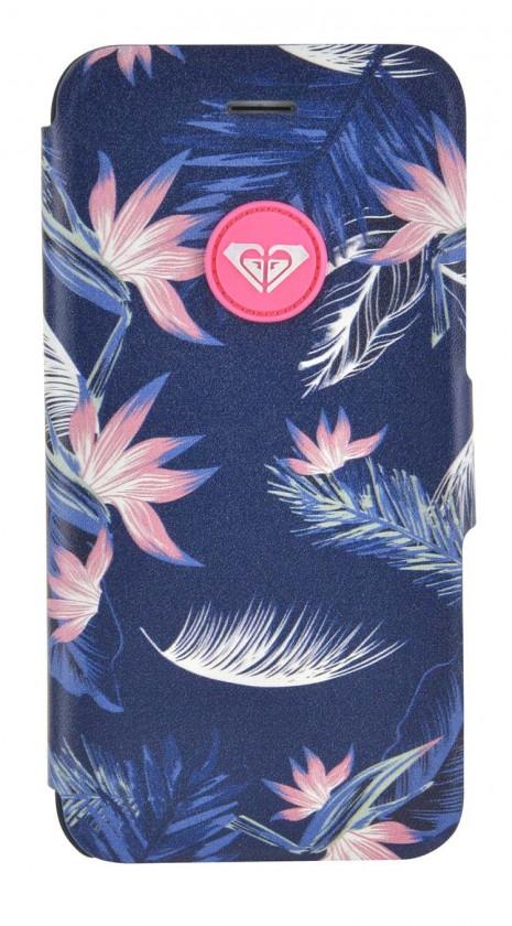 Pro Apple Bigben flip pouzdro pro iPhone 6/6s, Hawaiian Heritage, Roxy