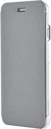 Pro Apple Bigben flip pouzdro pro iPhone 6 /6s, stříbrná