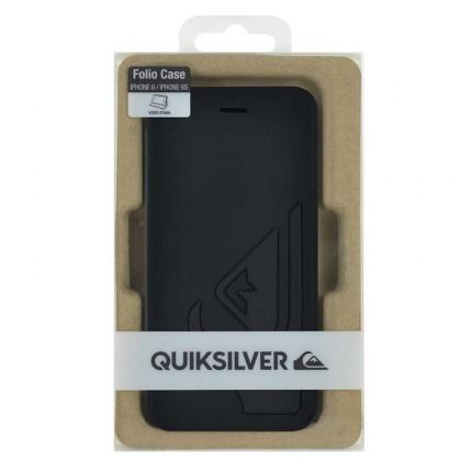 Pro Apple Bigben flip pouzdro se stojánkem pro iPhone 6/6s, Quicksilver