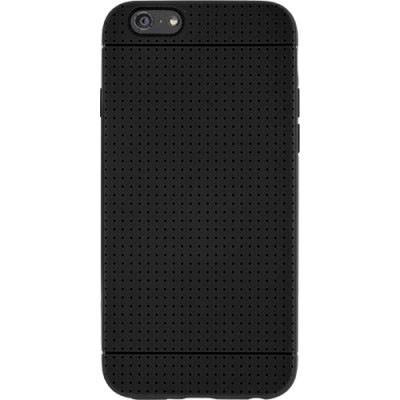 Pro Apple Bigben gelskin pro iPhone 6/6s černá (COQUEPERFIP64)