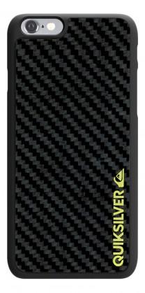 Pro Apple Bigben Kryt pro IPHONE 6/6s Carbon,černá